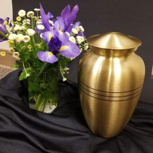Brass Gold Classic